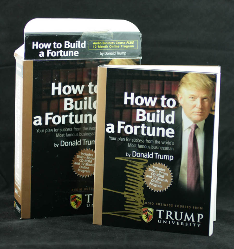 How to Build a Fortune: Your Plan for Success From the World's Most Famous Businessman